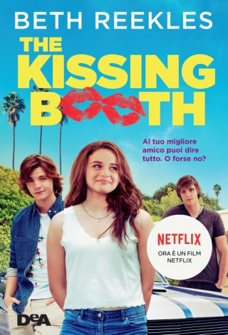 Beth Reekles The kissing booth